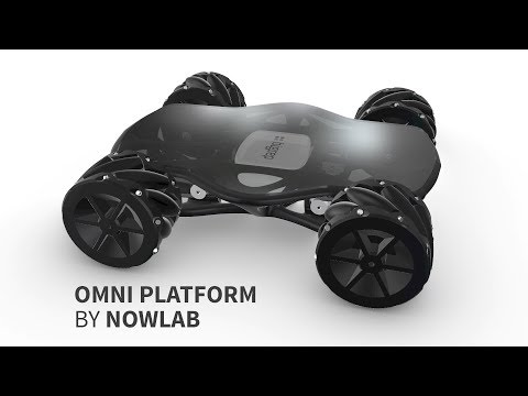 Omni Platform by NOWLAB the Innovation Consultancy at BigRep