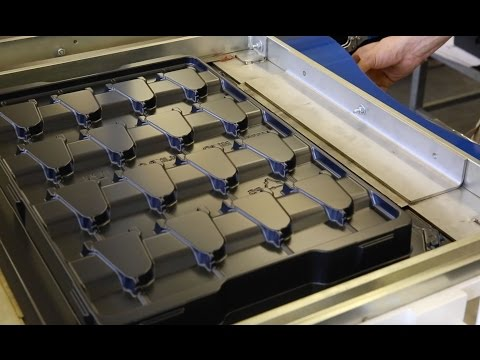What is Vacuum Forming ?