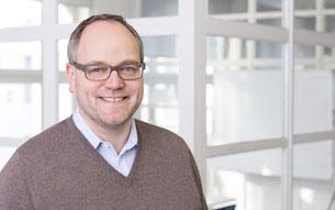Dr. Stephan Beyer - CFO