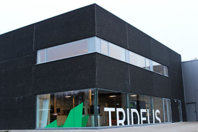 Trideus offices