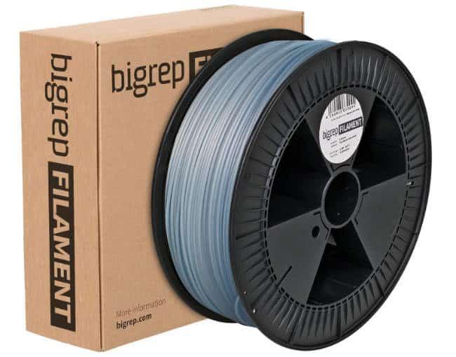 BigRep PVA Support Structure Filament