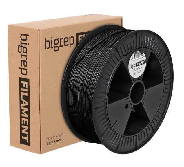 3d printing filament bigrep pro flex