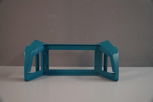 3D Printed Headrest