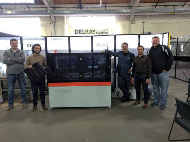Delray Systems