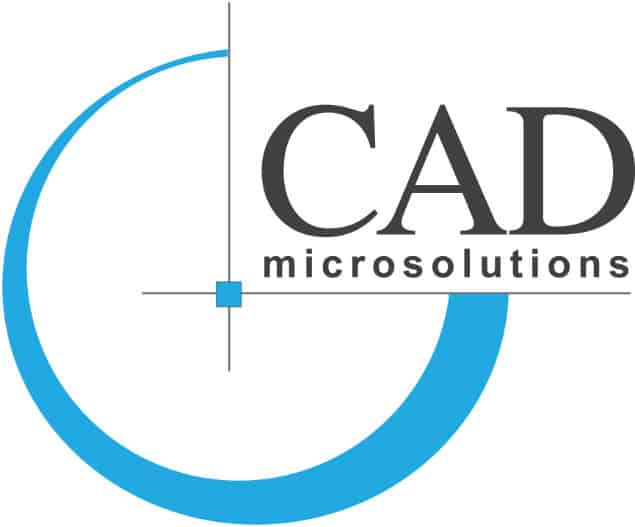 CAD Microsolutions logo