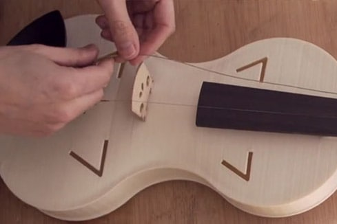 3D Printed Musical Instruments