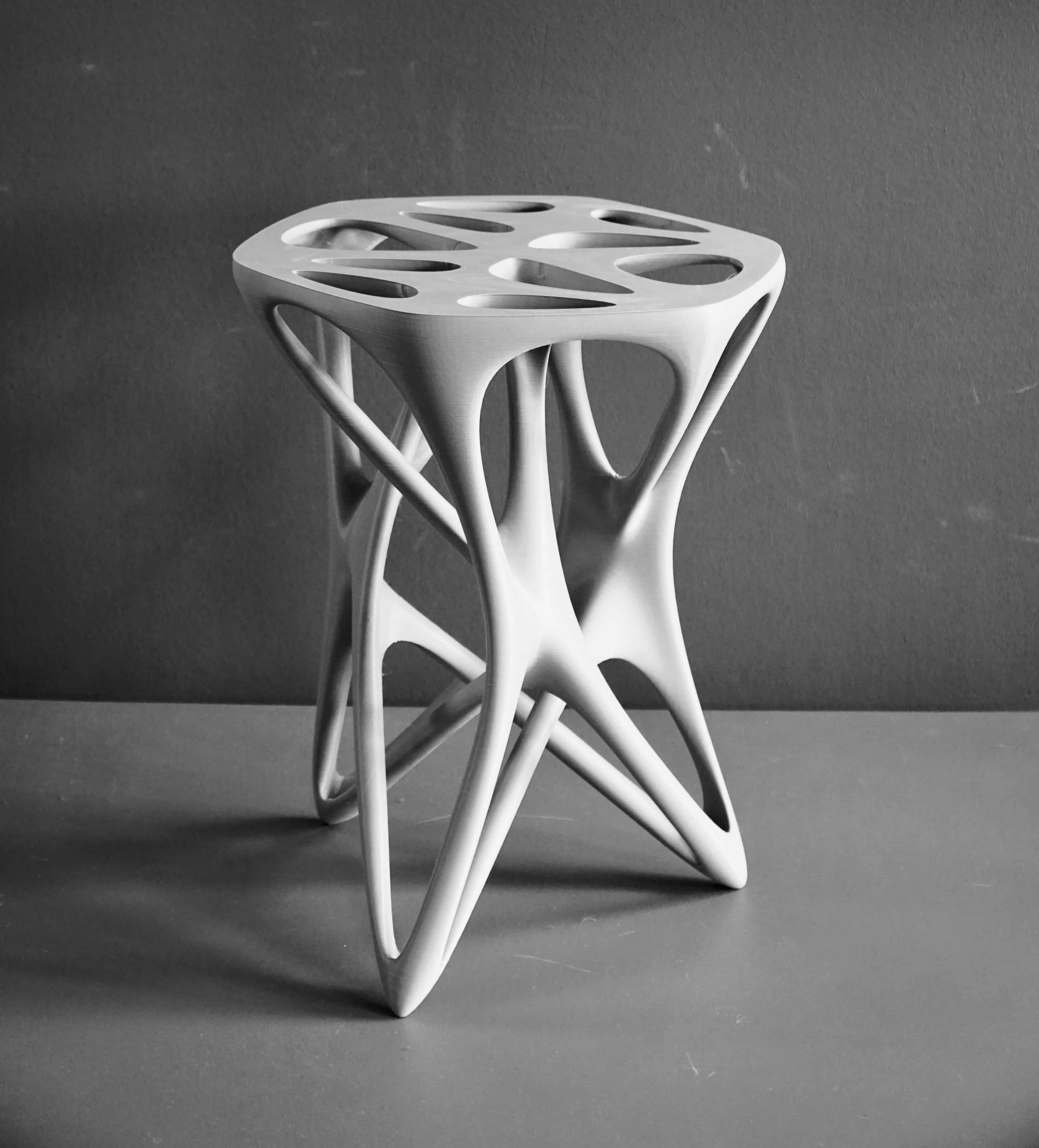 BigReps designed Terra stool