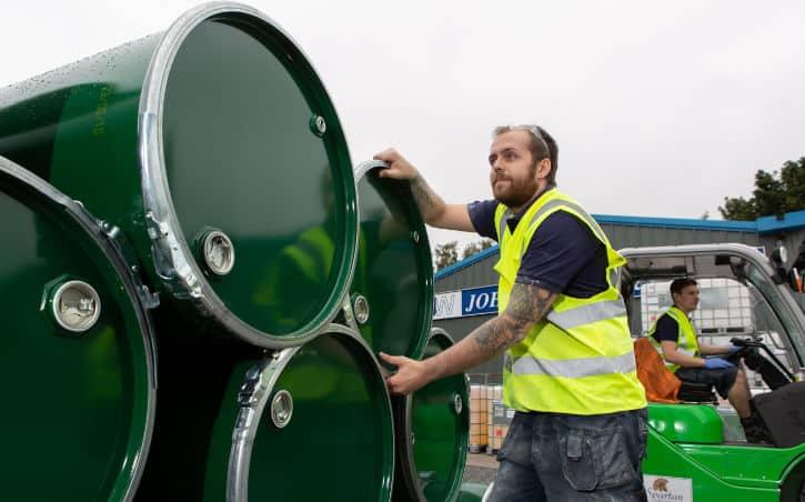 Forklift Barrels-web