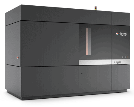 Large-Scale 3D Printers | BigRep GmbH Industrial Additive Manufacturing