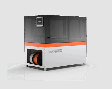 BigRep STUDIO - Large-scale 3D printers