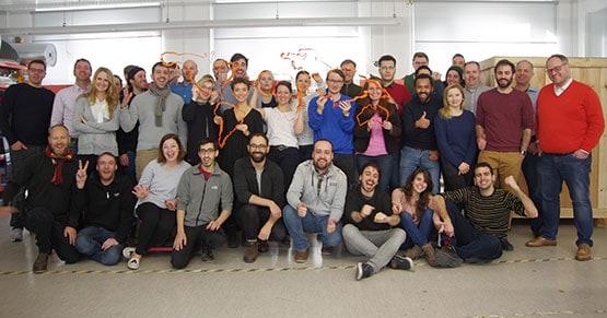 Join Bigrep 3d Printing Berlin