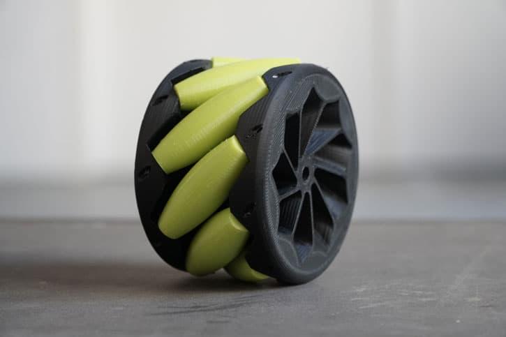wheel-web