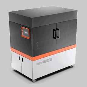 BigRep STUDIO 3D Drucker