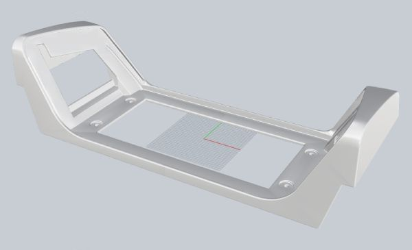 3D Printing Step 1: Design