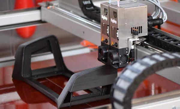 3D Printing Step 2: Printing