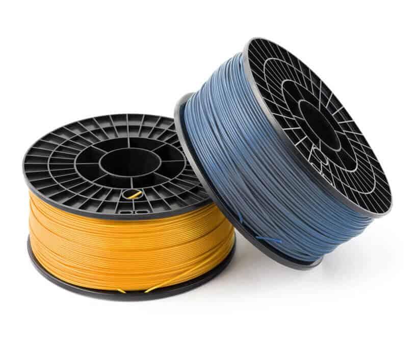 BigRep 3D Printing Filaments