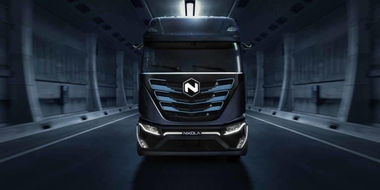 Nikola Motors Tre