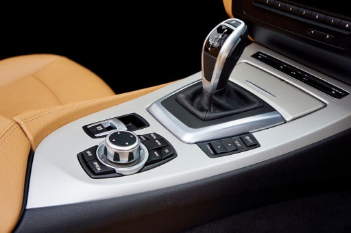 Thermoforming Application: Automotive - Car Interior