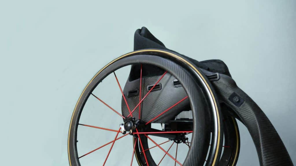 Medical 3D Printing: Smart Wheelchair