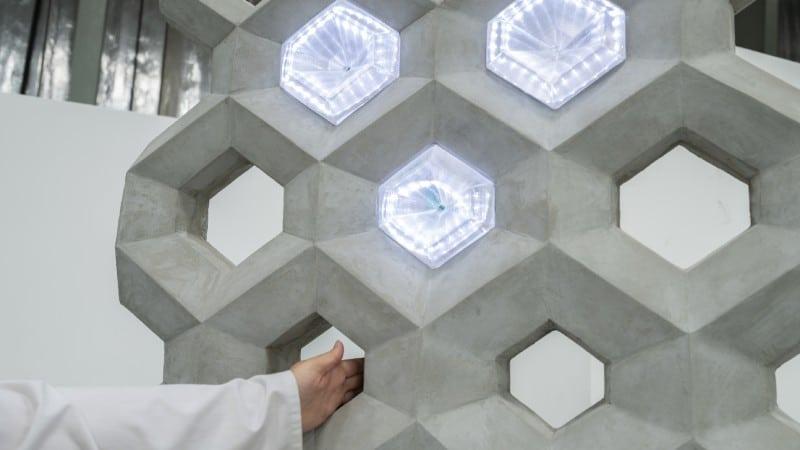 Concrete Formwork Construction 3D Print