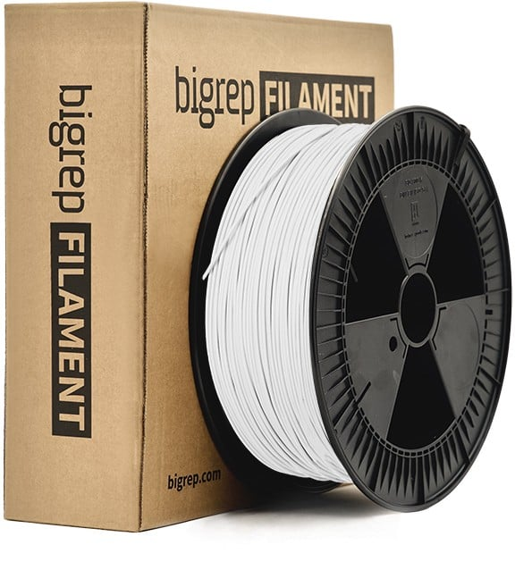 Filament for CFRP Molds PLX