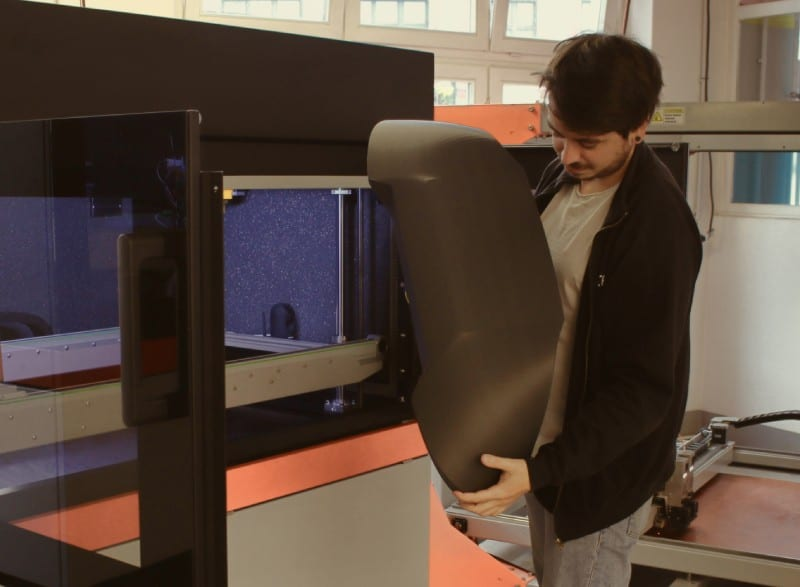 3D Printing Service - Large Parts On Demand