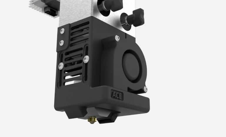 ACE 3D Printer Extruder