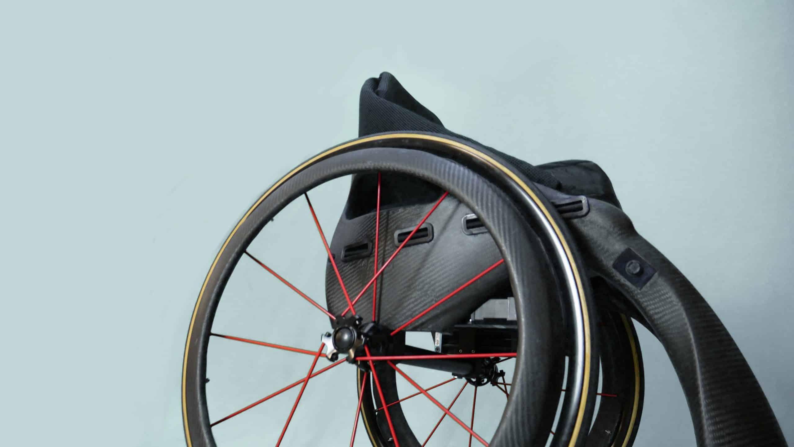 FDM vs SLS Healthcare: 3D Printed Wheelchair
